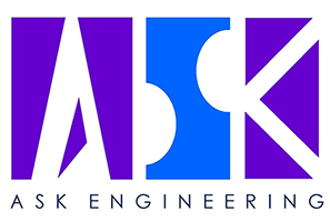logo of ASK Engineering